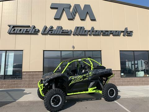 2021 Kawasaki Teryx KRX 1000 Trail Edition in Erda, Utah - Photo 1