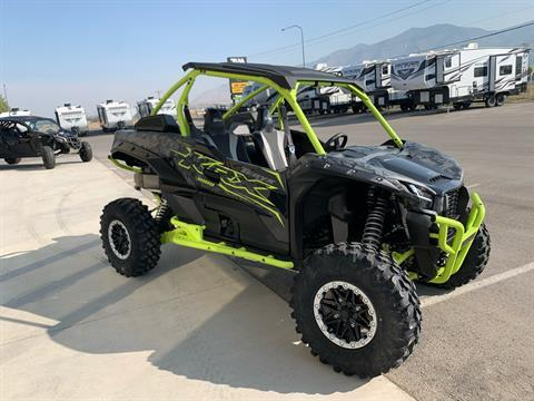 2021 Kawasaki Teryx KRX 1000 Trail Edition in Erda, Utah - Photo 4