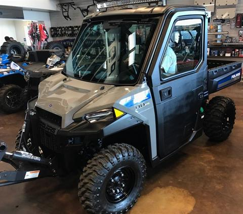 2014 Polaris BRUTUS HD/PTO in Tulare, California