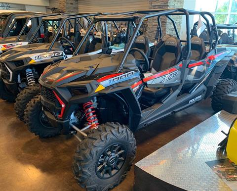2019 Polaris RZR XP 4 1000 EPS in Tulare, California - Photo 1