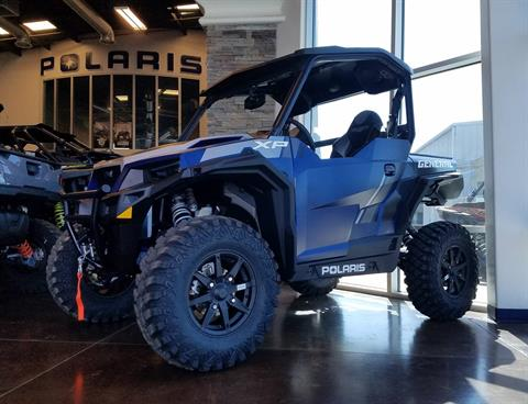 2020 Polaris General XP 1000 Deluxe Ride Command Package in Tulare, California - Photo 1