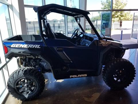 2020 Polaris General XP 1000 Deluxe Ride Command Package in Tulare, California - Photo 3