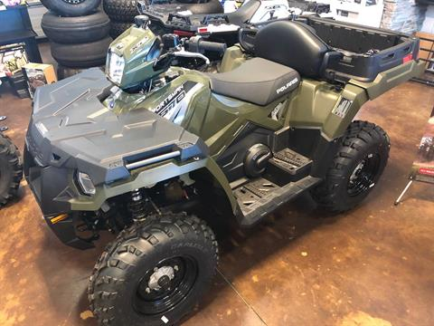 2019 Polaris Sportsman X2 570 in Tulare, California