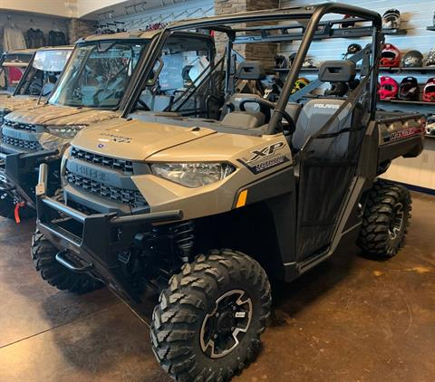 2020 Polaris Ranger XP 1000 Premium in Tulare, California - Photo 1