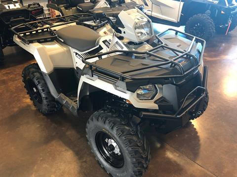 2019 Polaris Sportsman 570 EPS Utility Edition in Tulare, California