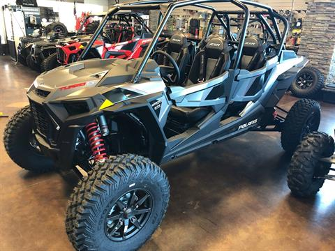 2019 Polaris RZR XP 4 Turbo S Velocity in Tulare, California