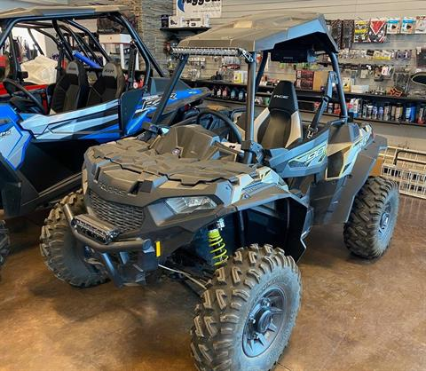 2017 Polaris Ace 900 XC in Tulare, California - Photo 1