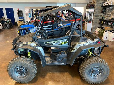 2017 Polaris Ace 900 XC in Tulare, California - Photo 2
