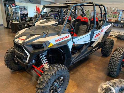2020 Polaris RZR XP 4 1000 in Tulare, California - Photo 1