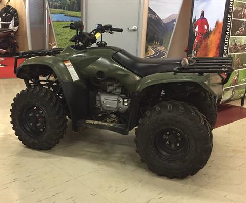 2014 Honda FourTrax® Recon® in Saint Joseph, Missouri