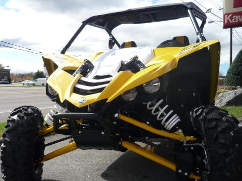 2016 Yamaha YXZ1000R SE in Johnson City, Tennessee