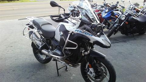 2014 BMW R 1200 GS Adventure in Johnson City, Tennessee