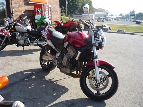 2006 Honda 919™ in Johnson City, Tennessee
