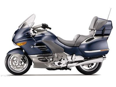 2005 BMW K 1200 LT in Johnson City, Tennessee - Photo 1