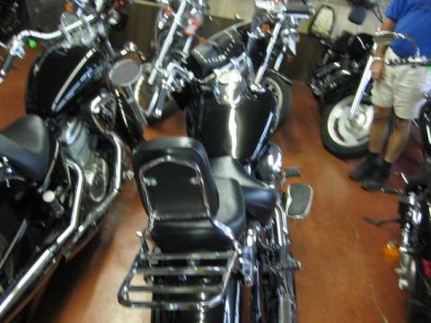 2003 Yamaha V Star Classic in Johnson City, Tennessee - Photo 4