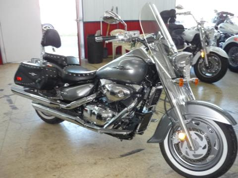 2007 Suzuki Boulevard C90T in Johnson City, Tennessee
