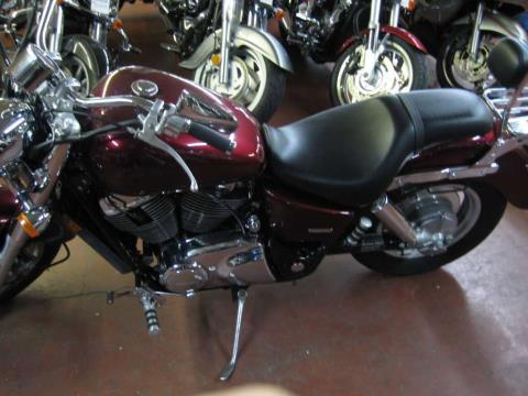 2007 Honda Shadow Sabre™ in Johnson City, Tennessee