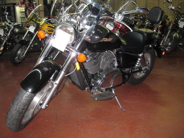 2003 Honda Shadow Sabre in Johnson City, Tennessee