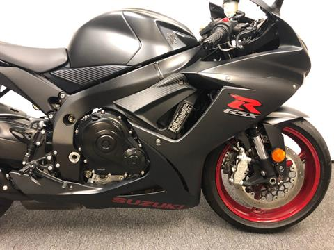 2017 Suzuki GSX-R600 in Tarentum, Pennsylvania - Photo 6