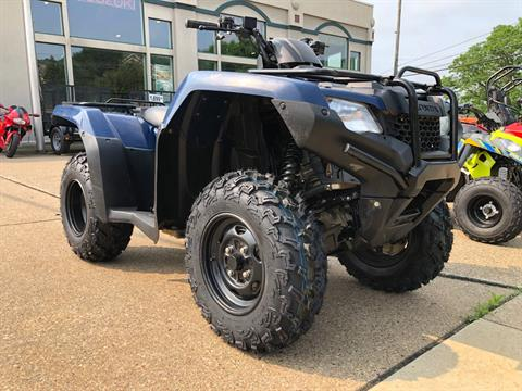 2016 Honda FourTrax Rancher 4x4 Automatic DCT Power Steering in Tarentum, Pennsylvania