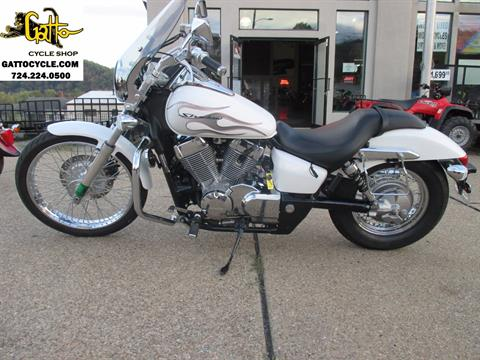 2009 Honda Shadow Spirit 750 in Tarentum, Pennsylvania