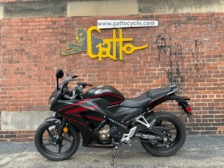 2018 Honda CBR300R in Tarentum, Pennsylvania - Photo 7
