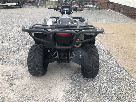 2012 Suzuki KingQuad® 750AXi Camo in Tarentum, Pennsylvania - Photo 7