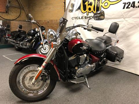 2008 Kawasaki Vulcan® 900 Classic LT in Tarentum, Pennsylvania - Photo 6