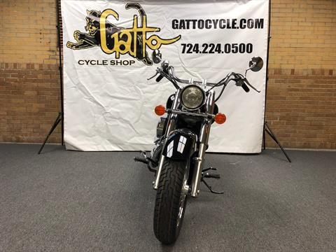 2009 Honda Shadow Aero® in Tarentum, Pennsylvania - Photo 5