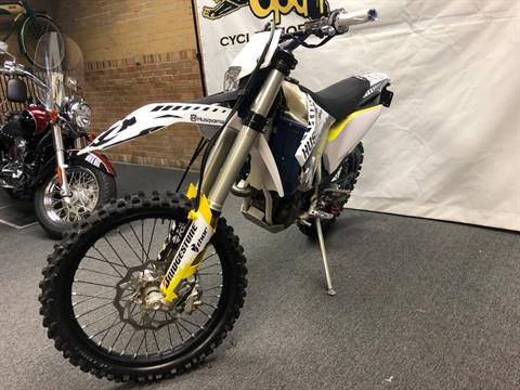 2014 Husqvarna FE 350 in Tarentum, Pennsylvania - Photo 8