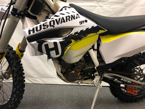 2014 Husqvarna FE 350 in Tarentum, Pennsylvania - Photo 11