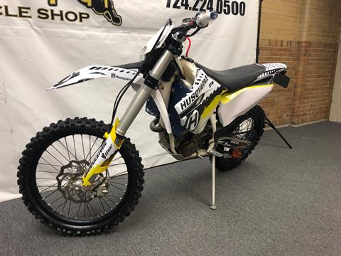 2014 Husqvarna FE 350 in Tarentum, Pennsylvania - Photo 14