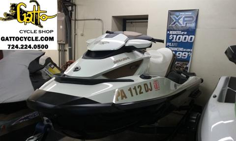 2012 Sea-Doo GTX Limited iS™ 260 in Tarentum, Pennsylvania