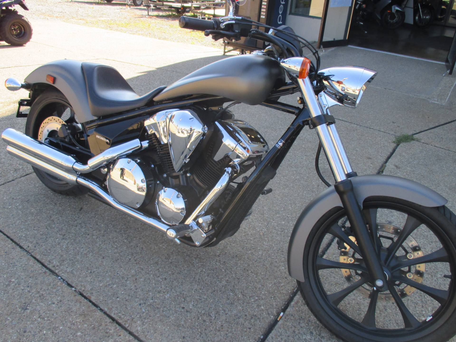 2016 Honda Fury in Tarentum, Pennsylvania