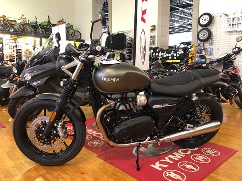 2020 Triumph Street Twin in Tarentum, Pennsylvania - Photo 5