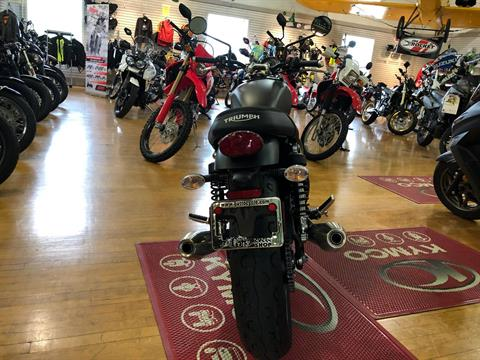 2020 Triumph Street Twin in Tarentum, Pennsylvania - Photo 7