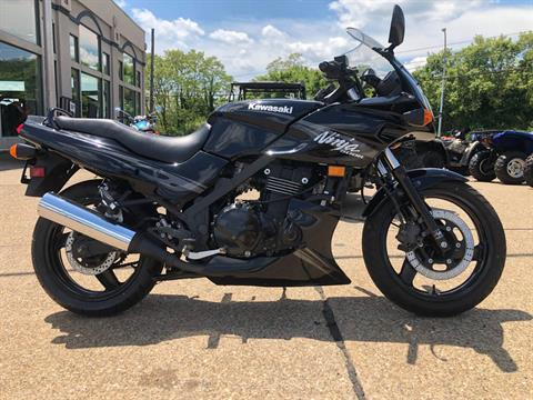 2009 Kawasaki Ninja® 500R in Tarentum, Pennsylvania - Photo 1