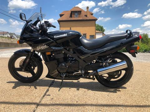 2009 Kawasaki Ninja® 500R in Tarentum, Pennsylvania - Photo 2