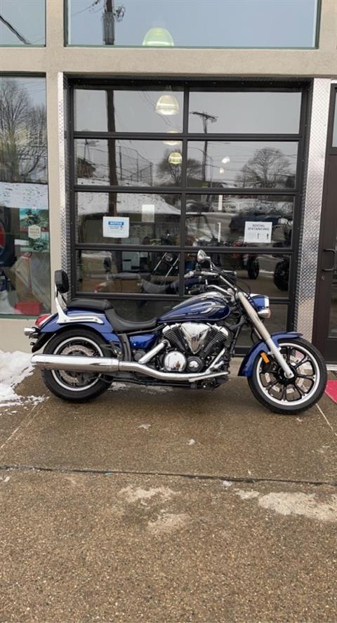 2015 Yamaha V star 950 in Tarentum, Pennsylvania - Photo 5