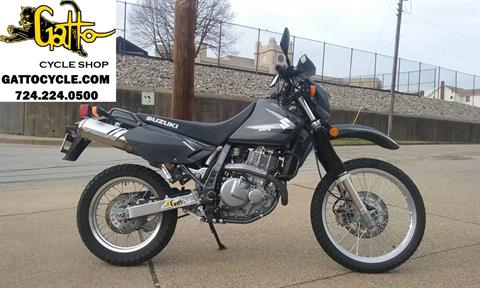 2014 Suzuki DR650SE in Tarentum, Pennsylvania