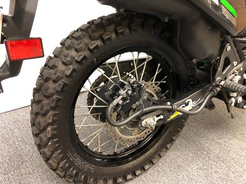 2015 Kawasaki KLR™650 in Tarentum, Pennsylvania - Photo 11