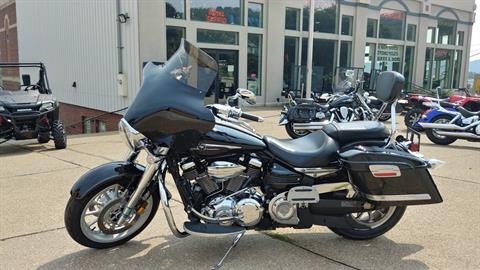 2013 Yamaha Road Star S in Tarentum, Pennsylvania