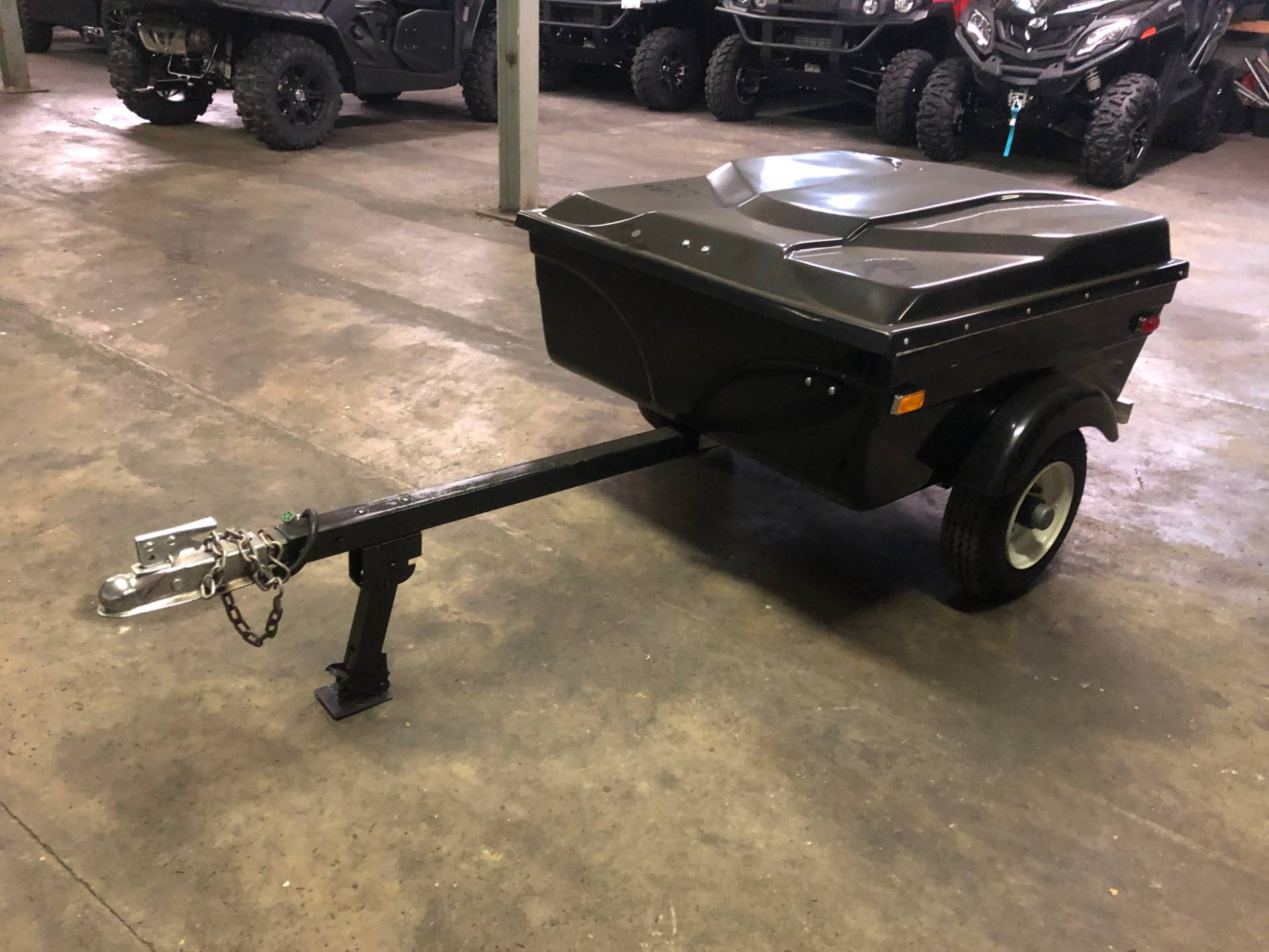 2007 Towmaster BIKE TRAILER in Tarentum, Pennsylvania - Photo 4