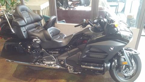 2014 Honda Gold Wing® ABS in Tarentum, Pennsylvania