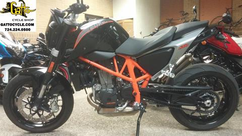 2014 KTM 690 Duke ABS in Tarentum, Pennsylvania