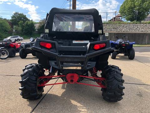 2011 Polaris Ranger RZR® XP 900 in Tarentum, Pennsylvania - Photo 6