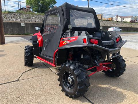 2011 Polaris Ranger RZR® XP 900 in Tarentum, Pennsylvania - Photo 7
