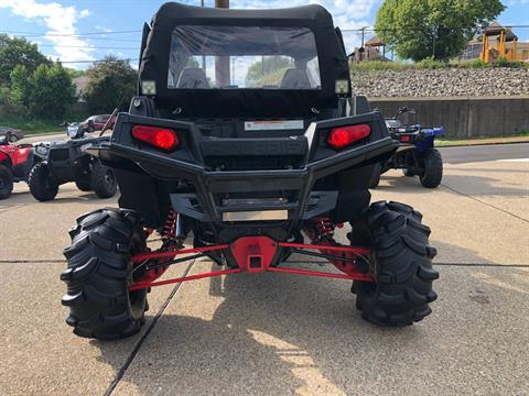 2011 Polaris Ranger RZR® XP 900 in Tarentum, Pennsylvania - Photo 9