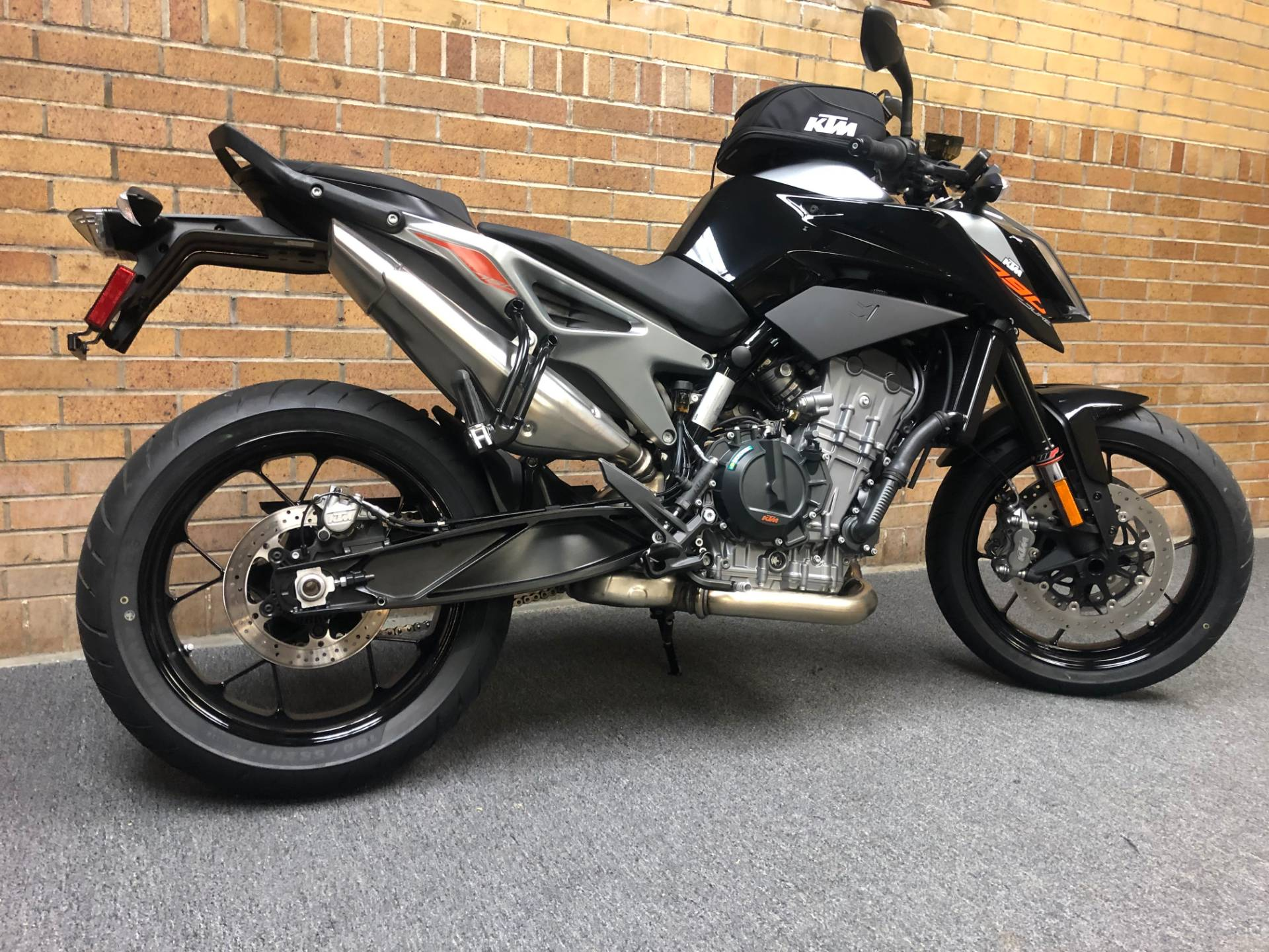 2019 KTM 790 Duke in Tarentum, Pennsylvania - Photo 4