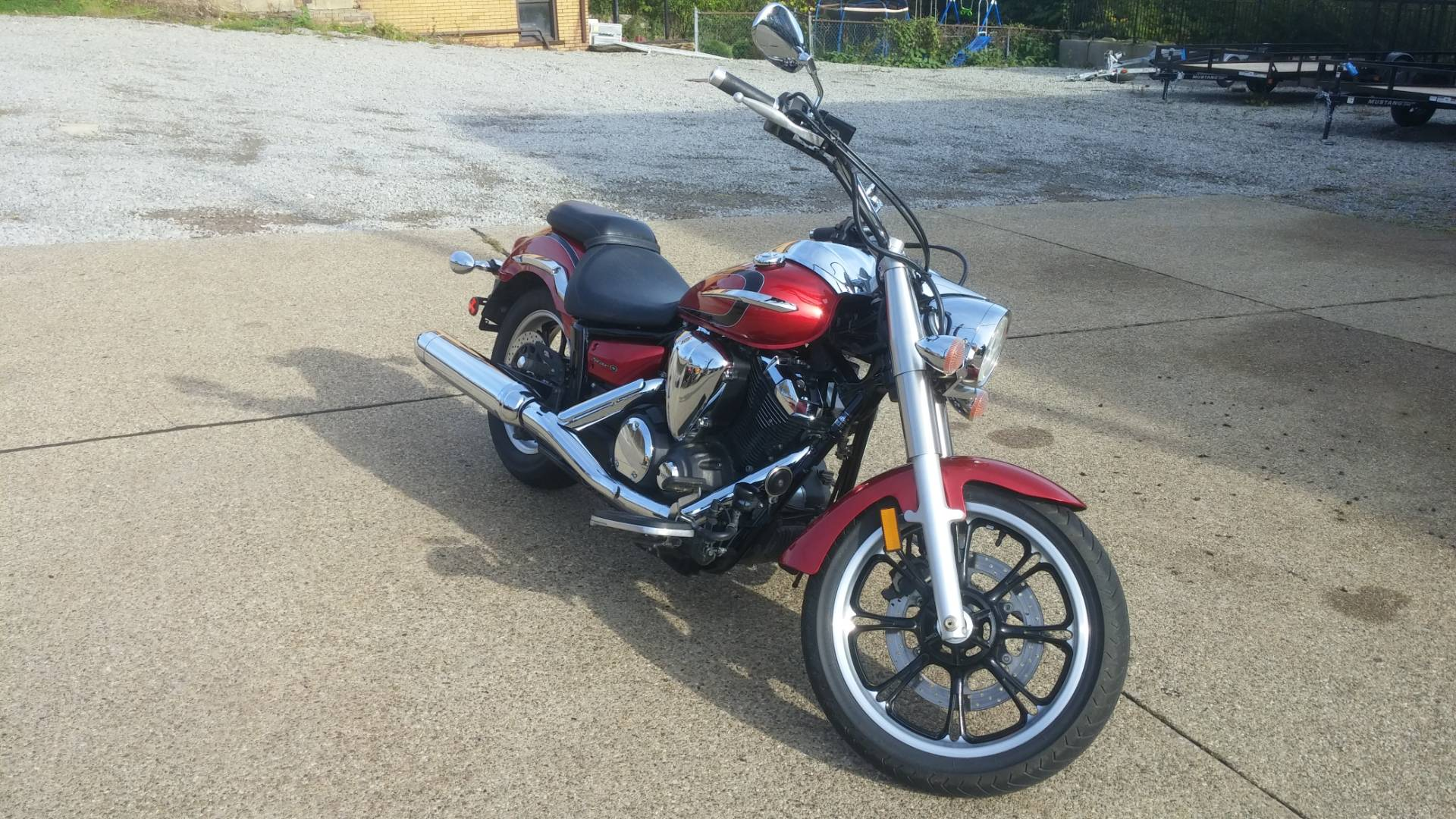 2012 Yamaha V Star 950  in Tarentum, Pennsylvania